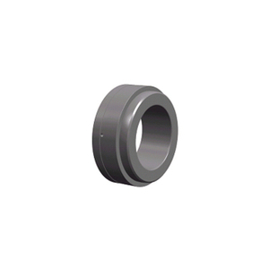 Rod Cylindrical Radial Spherical Plain Bearings GACZ..S